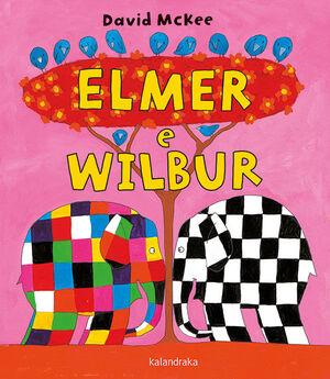 ELMER E WILBUR (GALEGO)