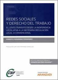 REDES SOCIALES Y DERECHO DEL TRABAJO DUO