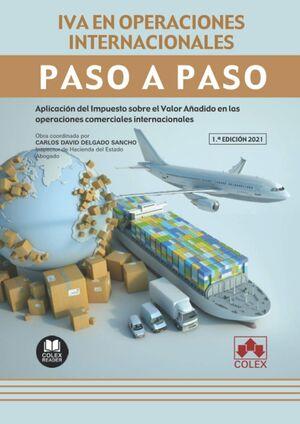 PASO A PASO. IVA EN OPERACIONES INTERNACIONALES