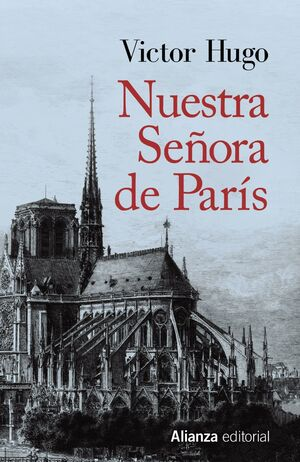 NUESTRA SEÑORA DE PARIS