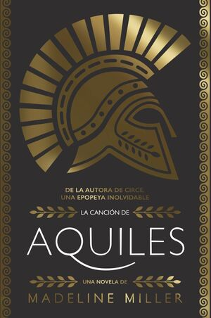 LA CANCION DE AQUILES