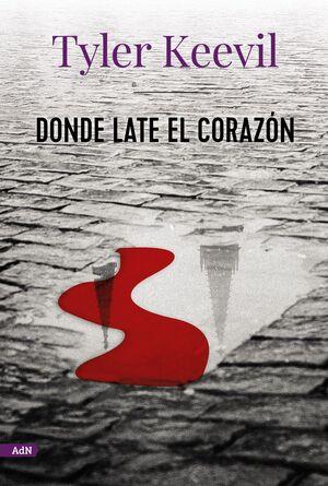 DONDE LATE EL CORAZON