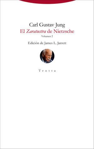 EL ZARATUSTRA DE NIETZSCHE VOL 2