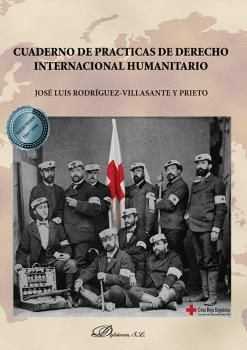 CUADERNO DE PRÁCTICAS DE DERECHO INTERNACIONAL HUMANITARIO