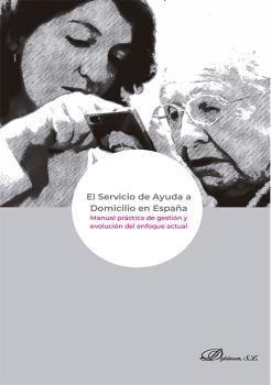 EL SERVICIO DE AYUDA A DOMICILIO EN ESPAÑA