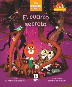 EL CUARTO SECRETO (MIS PRIMEROS CUENTOS, 9)