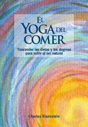 EL YOGA DEL COMER