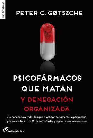 PSICOFÁRMACOS QUE MATAN