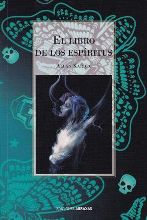 LIBRO DE LOS ESPIRITUS,EL