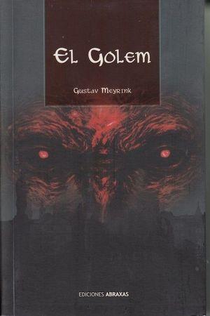 GOLEM,EL