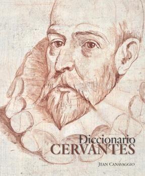 DICCIONARIO CERVANTES