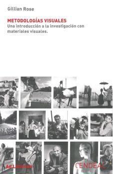 METODOLOGÍAS VISUALES, UNA INTRODUCCION A LA INVESTIGACION CON MATERIALES VISUALES