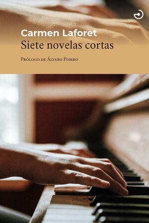 SIETE NOVELAS CORTAS (NE)