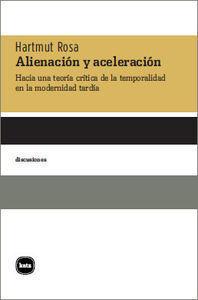 ALIENACION Y ACELERACION