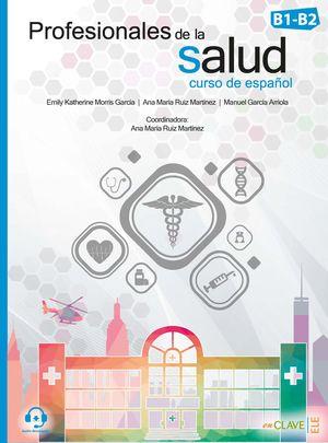 PROFESIONALES DE LA SALUD (B1-B2)