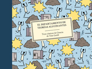 EL DEPARTAMENTO DE TEORÍAS ALUCINANTES