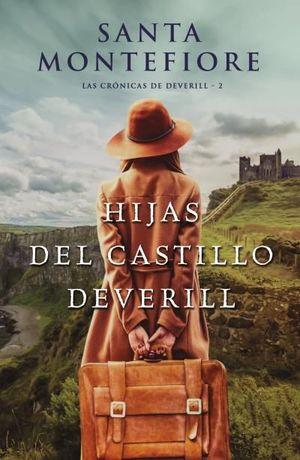 HIJAS DEL CASTILLO DEVERILL. LAS CRONICAS DE DEVERILL 2