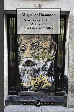 SENSACIONES DE BILBAO - AL NERVION - ESTRADAS DE ALBIA