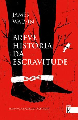BREVE HISTORIA DA ESCRAVITUDE