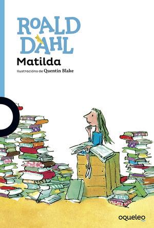 MATILDA OQUELEO