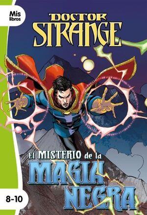 DOCTOR STRANGE. EL MISTERIO DE LA MAGIA NEGRA