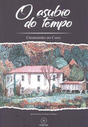 O ASUBIO DO TEMPO (RELATOS)