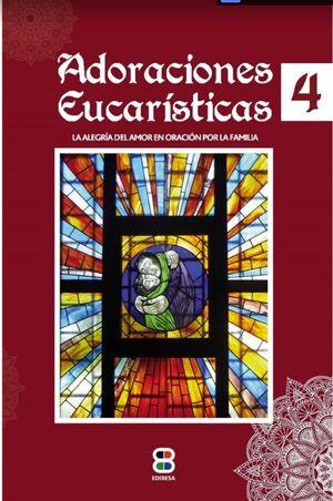ADORACIONES EUCARISTICAS 4