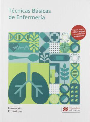 TECNICAS BASICAS DE ENFERMERIA 2019