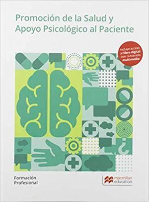 PROMOCION DE LA SALUD Y APOYO PSICOLÓGICO AL PACIENTE2019