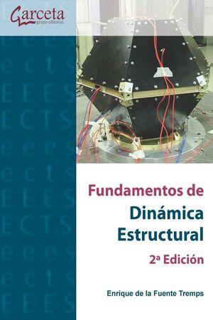 FUNDAMENTOS DE DINAMICA ESTRUCTURAL - 2ª ED
