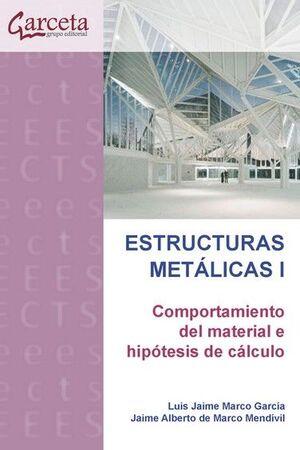 ESTRUCTURAS METALICAS I