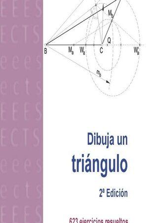 DIBUJA UN TRIANGULO - 2º EDICION