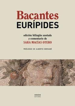 BACANTES (BILINGÜE)