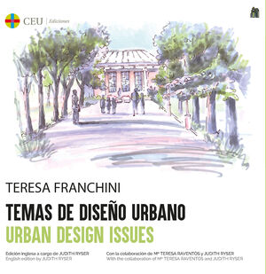 TEMAS DE DISEÑO URBANO (URBAN DESIGN ISSUES)