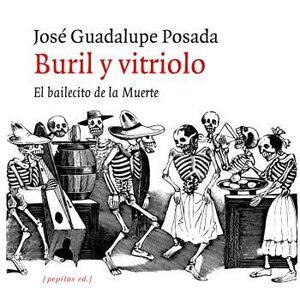 BURIL Y VITRIOLO        MN