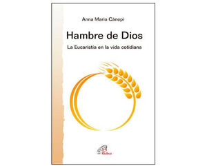 HAMBRE DE DIOS