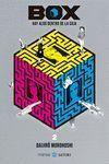 BOX. HAY ALGO DENTRO CAJA, 2