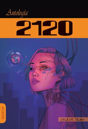 2120 : ANTOLOGÍA