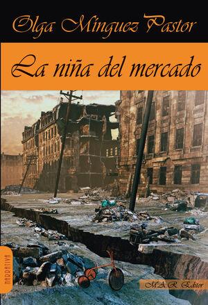 LA NIÑA DEL MERCADO. (INSPECTOR VÉLEZ,2)