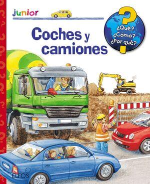COCHES Y CAMIONES   (JUNIOR)
