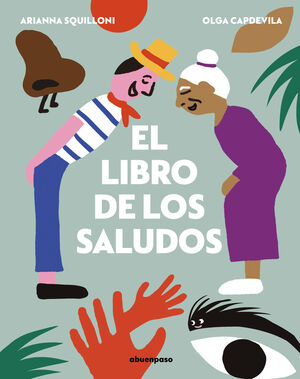 LIBRO DE LOS SALUDOS, EL