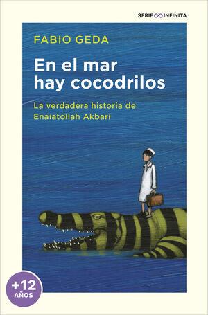 EN EL MAR HAY COCODRILOS