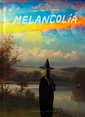 MELANCOLIA (NE)