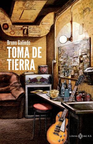 TOMA DE TIERRA
