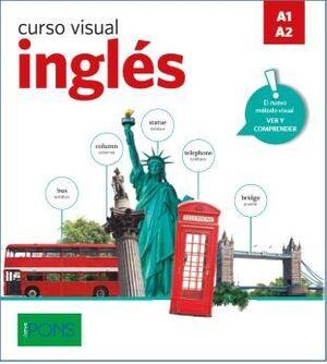 CURSO VISUAL INGLES A1 A2