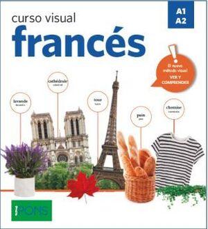CURSO VISUAL FRANCES A1 A2