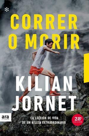 CORRER O MORIR