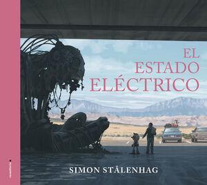 ESTADO ELECTRICO, EL