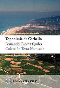 TOPONIMIA DE CARBALLO