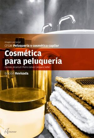 COSMETICA PARA PELUQUERIA CF 19